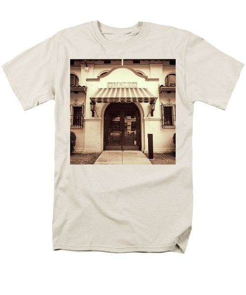 Men's T-Shirt  (Regular Fit) featuring the photograph Hale by Stephen Stookey