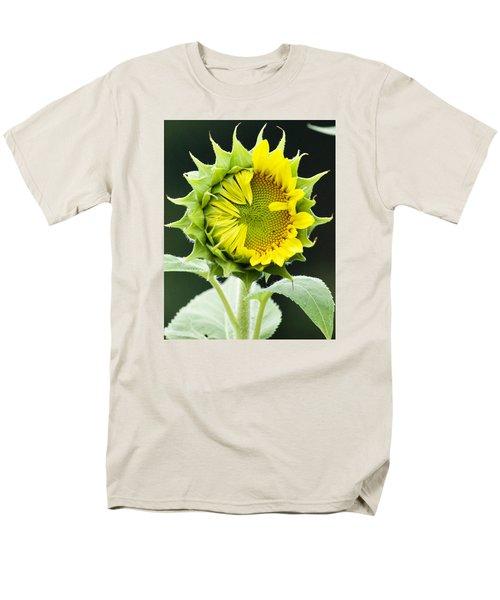 Halfway There Men's T-Shirt  (Regular Fit) by Tiffany Erdman
