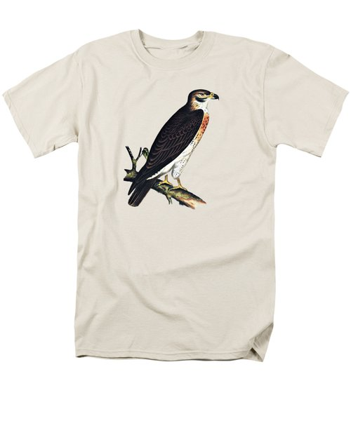 Hawk Swainsons Hawk Men's T-Shirt  (Regular Fit) by Movie Poster Prints