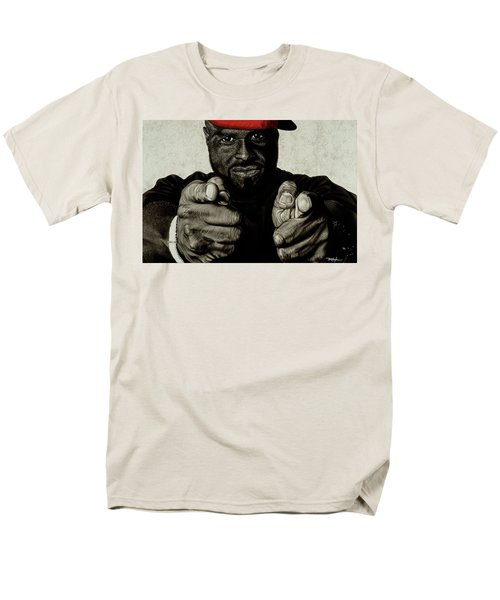 Hey You- Funk Flex Men's T-Shirt  (Regular Fit)