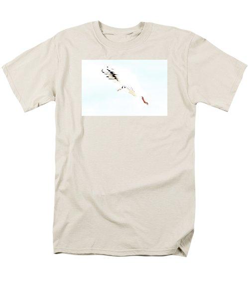 Hi Fly Men's T-Shirt  (Regular Fit) by Gary Bridger
