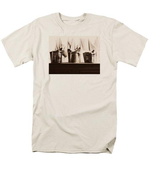 Honeybee Smokers Men's T-Shirt  (Regular Fit)