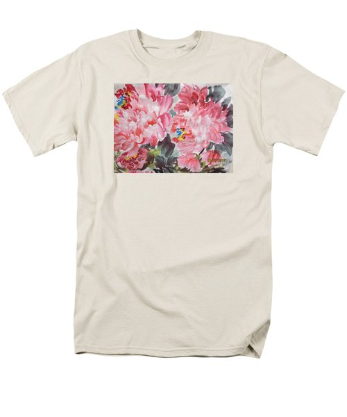 Hop08012015-694 Men's T-Shirt  (Regular Fit) by Dongling Sun