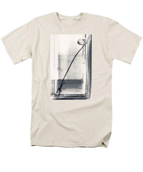 Houseplant #5147 Men's T-Shirt  (Regular Fit) by Andrey Godyaykin
