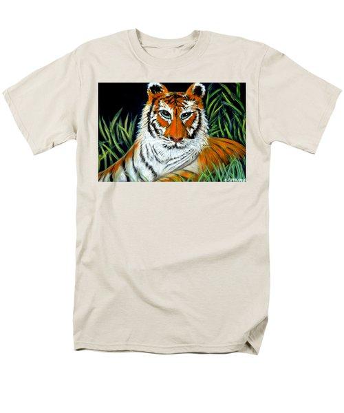 I A M Men's T-Shirt  (Regular Fit) by Antonia Citrino