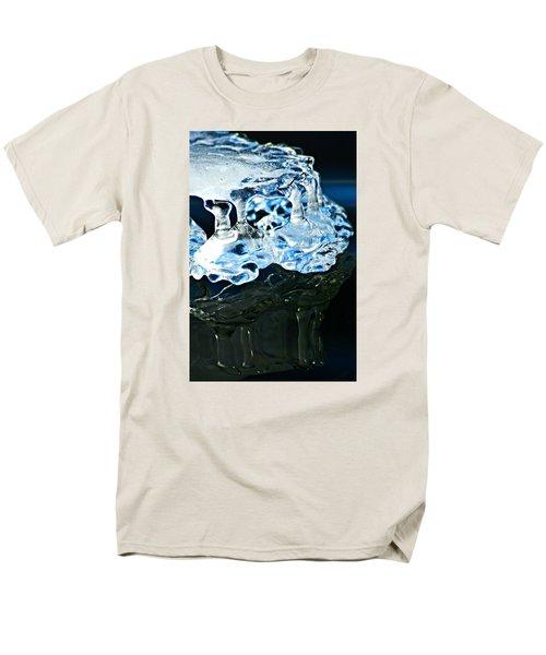 Ice Formation 11 Men's T-Shirt  (Regular Fit)