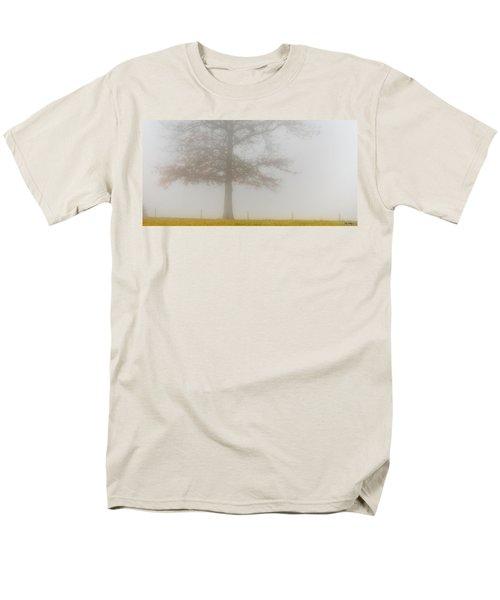 In Retrospect Men's T-Shirt  (Regular Fit) by Skip Tribby