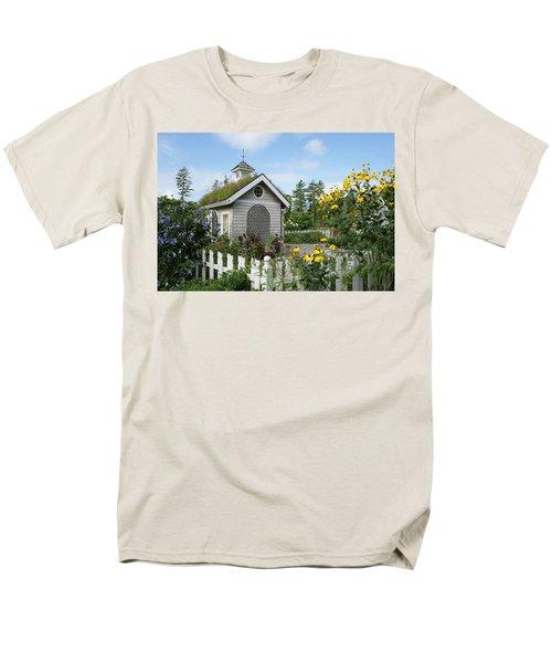 In The Garden Men's T-Shirt  (Regular Fit)
