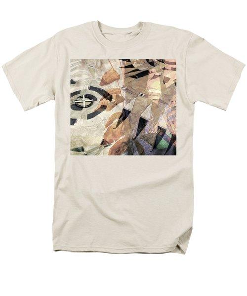Indomitable Spirit Men's T-Shirt  (Regular Fit) by Toni Hopper