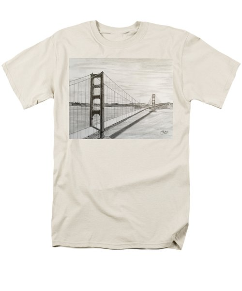 It's All About Perspective  Men's T-Shirt  (Regular Fit)