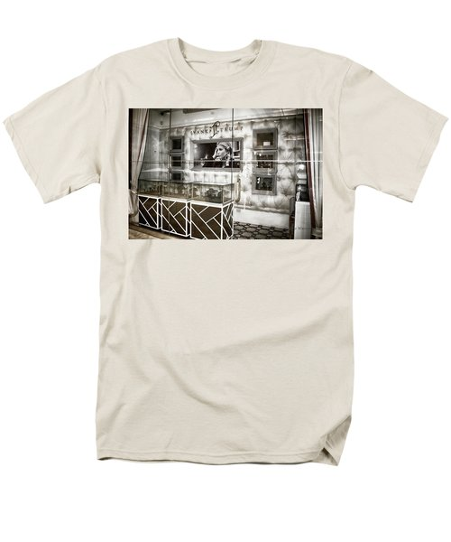 Ivanka Trump Store Men's T-Shirt  (Regular Fit)