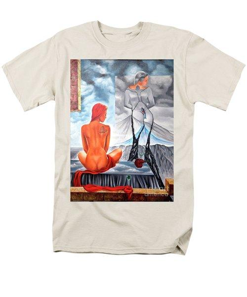La Marcha Mas Larga Men's T-Shirt  (Regular Fit)