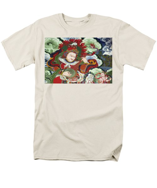Men's T-Shirt  (Regular Fit) featuring the photograph Ladakh_17-5 by Craig Lovell