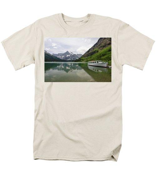 Lake Josephine Men's T-Shirt  (Regular Fit)