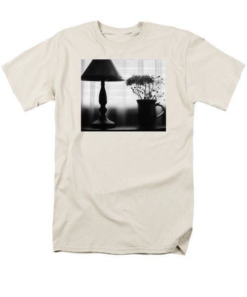 Late Afternoon Men's T-Shirt  (Regular Fit) by Bonnie Bruno