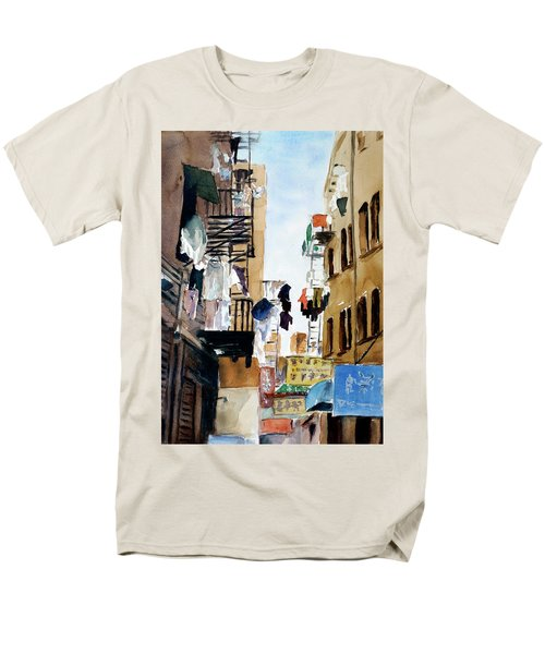 Laundry Day Men's T-Shirt  (Regular Fit) by Tom Simmons