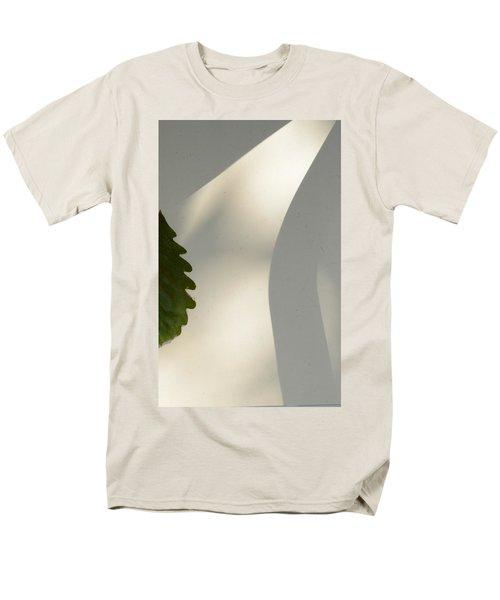 Men's T-Shirt  (Regular Fit) featuring the photograph Light by Allen Beilschmidt