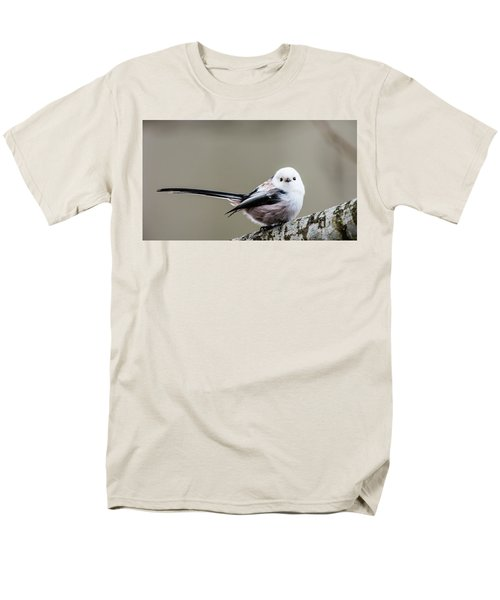 Men's T-Shirt  (Regular Fit) featuring the photograph Loong Tailed by Torbjorn Swenelius
