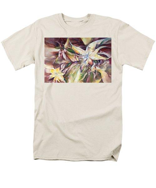 Lost Lilleys Men's T-Shirt  (Regular Fit)