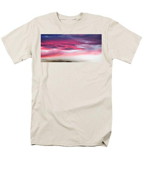 Love For Cora Men's T-Shirt  (Regular Fit)