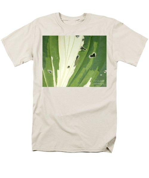 Love Is Everywhere Men's T-Shirt  (Regular Fit) by Christina Verdgeline
