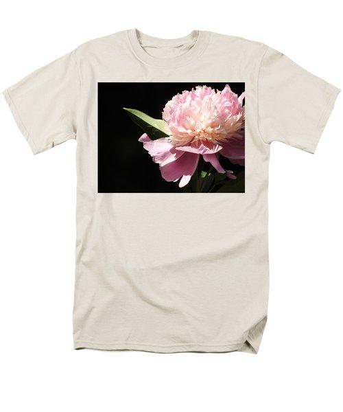 Loving The Sunshine Men's T-Shirt  (Regular Fit) by Betty-Anne McDonald