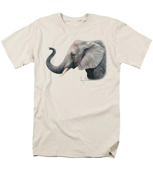 Lucky Men's T-Shirt  (Regular Fit)