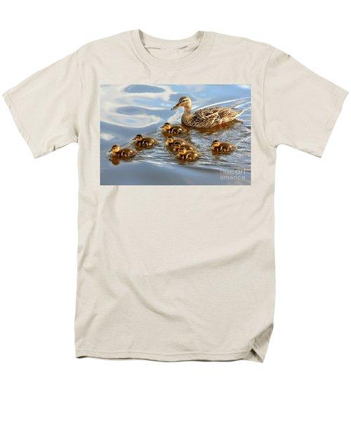Lucky Sevens Men's T-Shirt  (Regular Fit)