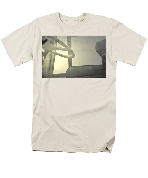 Maintenance  Men's T-Shirt  (Regular Fit) by Mark Ross
