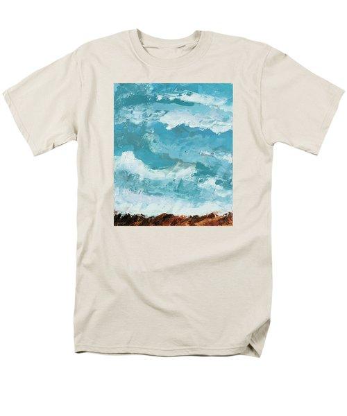 Majestic Men's T-Shirt  (Regular Fit) by Nathan Rhoads