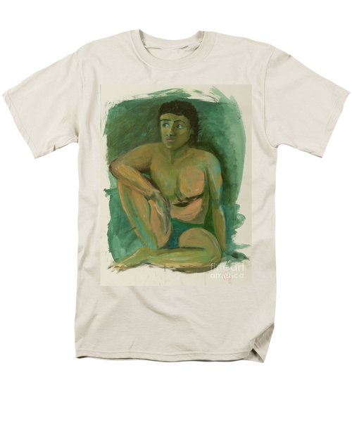 Marco Men's T-Shirt  (Regular Fit) by Paul McKey