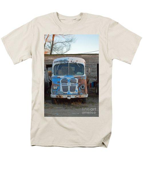 Metro International Harvester Men's T-Shirt  (Regular Fit) by Renie Rutten