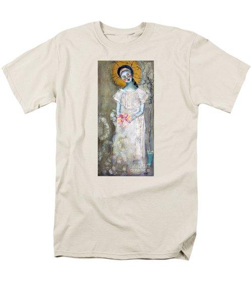 Midnight Muse Men's T-Shirt  (Regular Fit) by Sharon Furner
