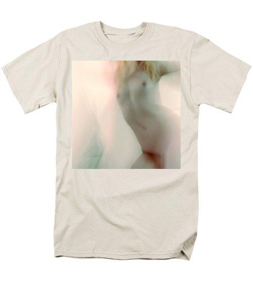 Men's T-Shirt  (Regular Fit) featuring the photograph Mirage by Joe Kozlowski