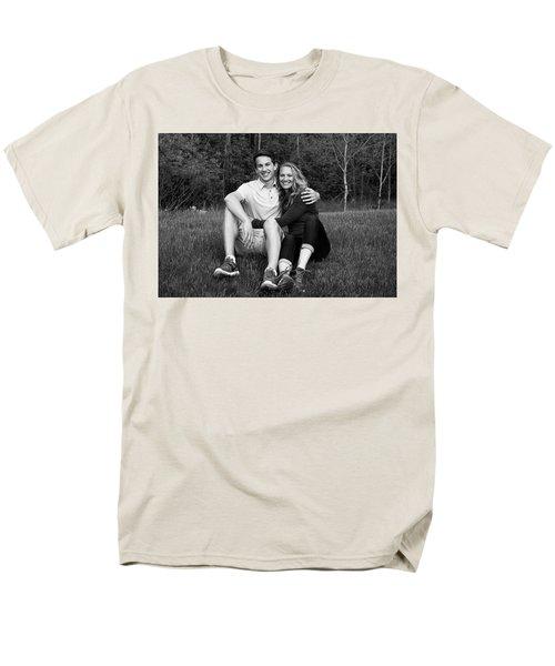 Mom's Day 2016 Men's T-Shirt  (Regular Fit) by Dan Hefle
