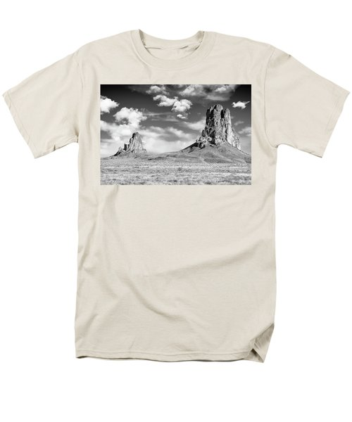 Monoliths Men's T-Shirt  (Regular Fit) by Jon Glaser