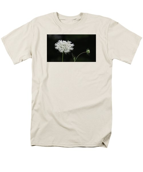 Mother And Child Men's T-Shirt  (Regular Fit) by Jeanette Oberholtzer
