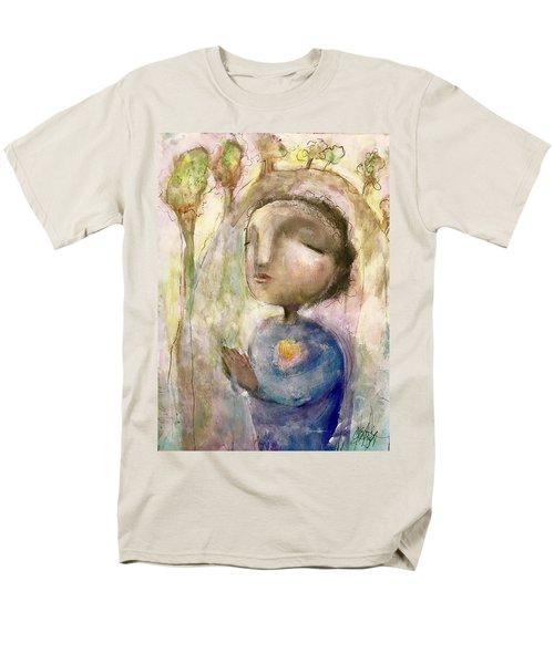 My Faith Men's T-Shirt  (Regular Fit)
