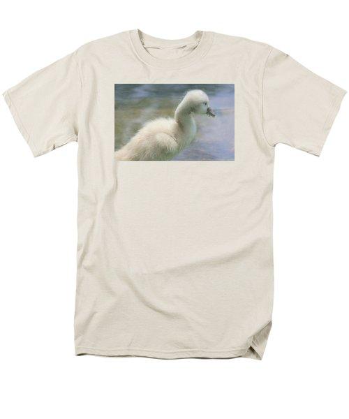 My God Is Gracious Men's T-Shirt  (Regular Fit)