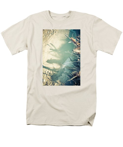 Natural Fantasmigoria Men's T-Shirt  (Regular Fit) by Michele Cornelius