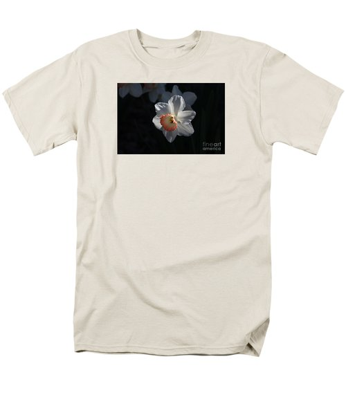 Nature's Reflection Men's T-Shirt  (Regular Fit) by Marilyn Carlyle Greiner