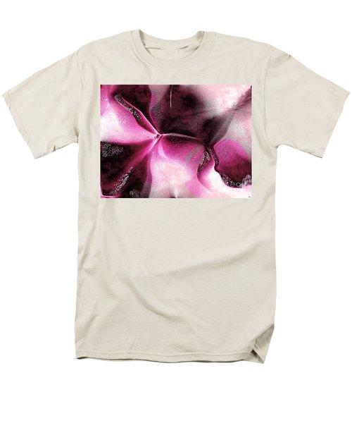 Desire Men's T-Shirt  (Regular Fit) by Yul Olaivar