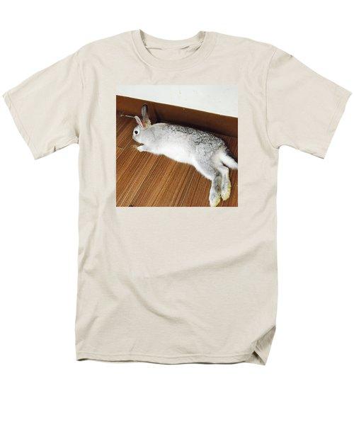 Nobiusa Men's T-Shirt  (Regular Fit) by Nao Yos