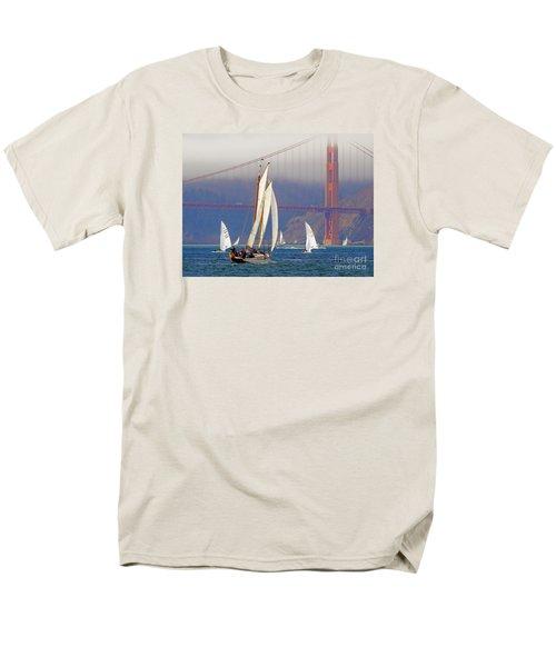Not Just Another Men's T-Shirt  (Regular Fit) by Scott Cameron