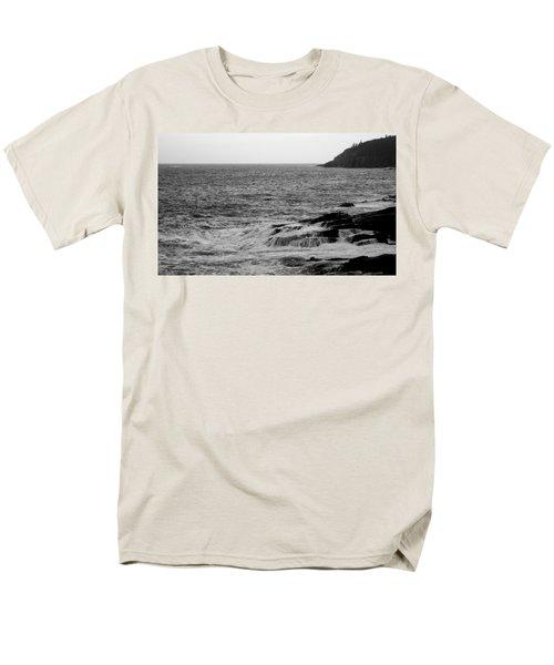 Ocean Drive Men's T-Shirt  (Regular Fit) by Greg DeBeck