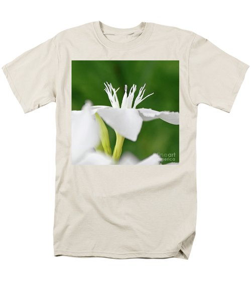 Oleander Ed Barr 2 Men's T-Shirt  (Regular Fit) by Wilhelm Hufnagl