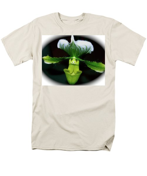 Men's T-Shirt  (Regular Fit) featuring the photograph Out Of Darkness by Randy Rosenberger