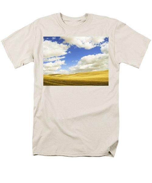 Palouse Valley Men's T-Shirt  (Regular Fit)