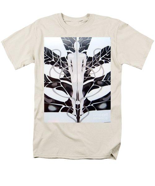 Perfect Balance Men's T-Shirt  (Regular Fit)