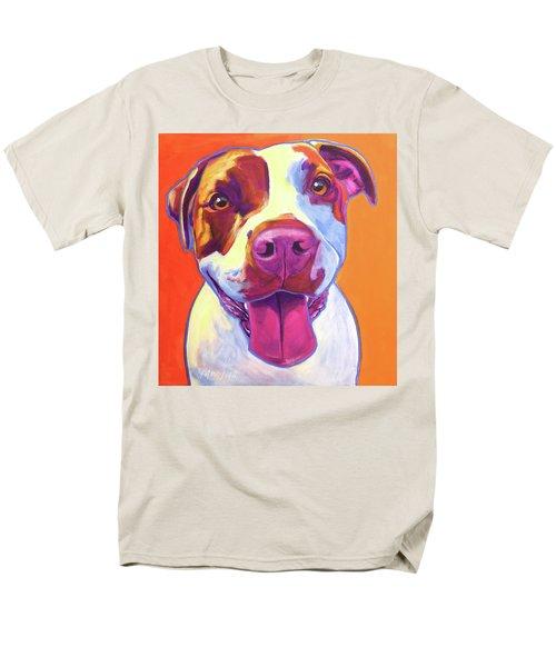 Pit Bull - Gemma Men's T-Shirt  (Regular Fit)